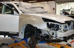 Auto Body & Painting Services | Robert's Collision & Repair